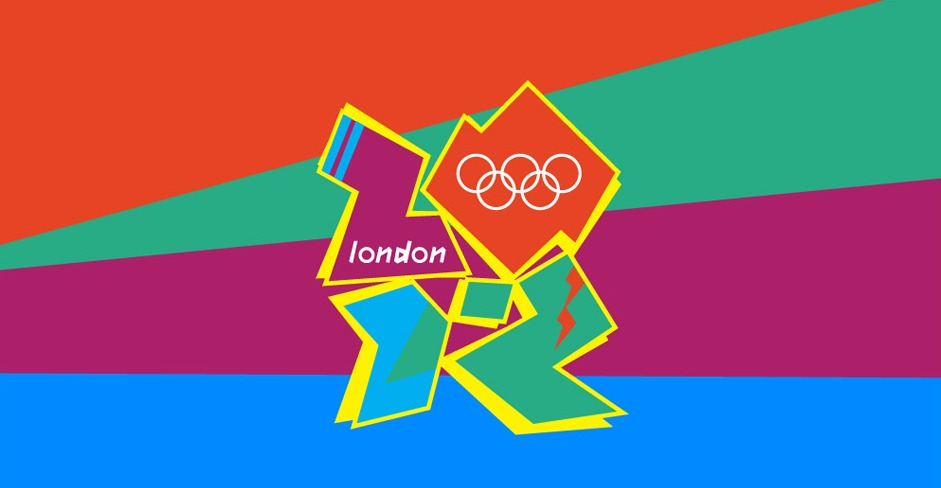 No Go Logo? London 2012's latest hurdle