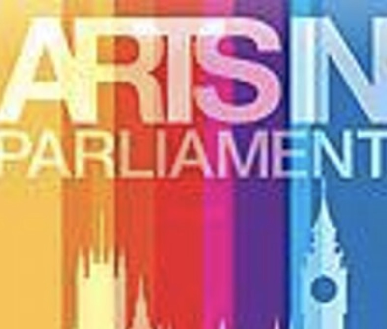 Arts in Parliament