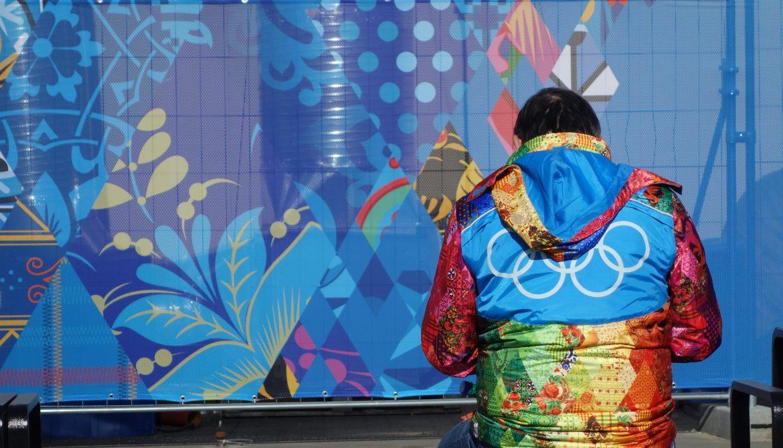 The Cultural Narrative of Sochi 2014