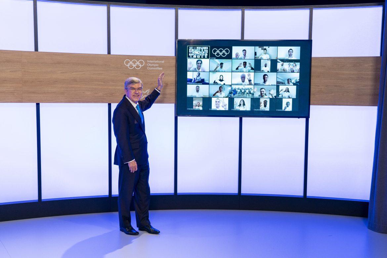 IOC Refugee Team (EOR) Announced